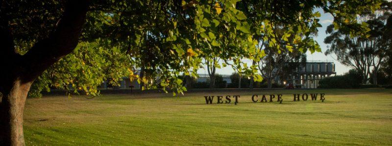 West Cape Howe Wines, Mount Barker, Western Australia