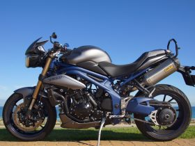 West Coast Motorcycle Hire, Darch, Western Australia