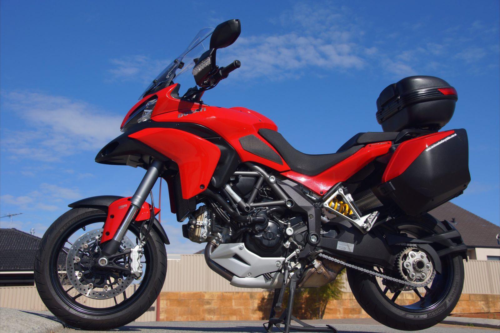 West Coast Motorcycle Hire, Darch, Western Australia