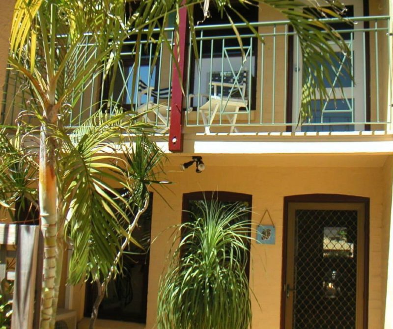 Westerley Accommodation - Boulters on Norfolk Street, Fremantle, Western Australia