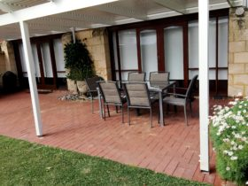 Westerley Accommodation - Chandlers On Ellen Street, Fremantle, Western Australia