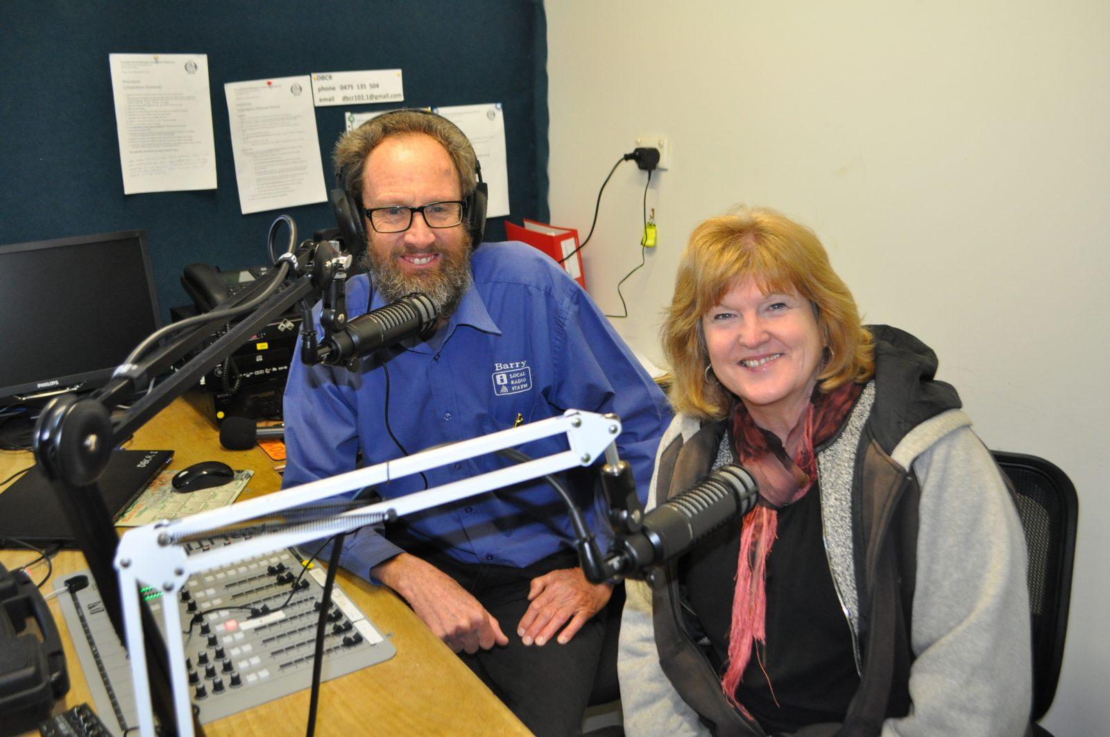 Western Tourist Radio 87.6 FM, Dunsborough, Western Australia
