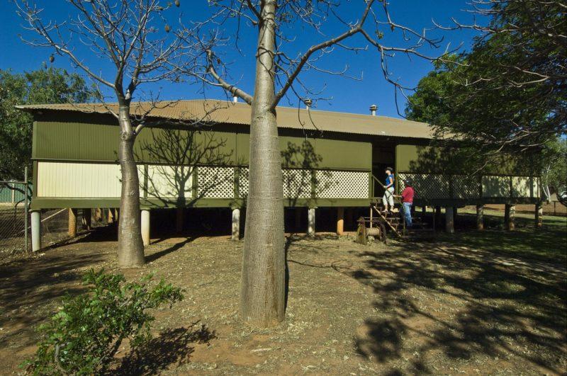 Wharfinger's House Museum, Western Australia