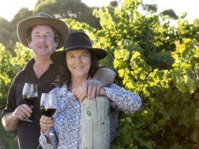 Whicher Ridge Wines Cellar Door, Western Australia
