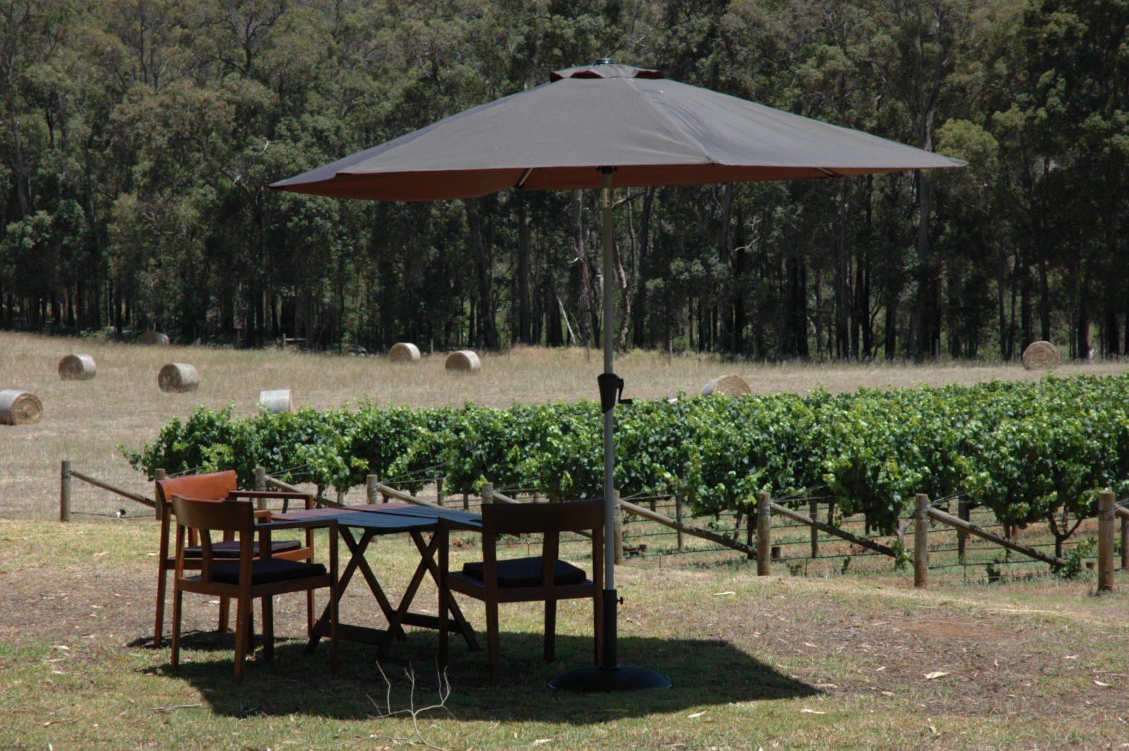 Whimwood Estate Wines Cellar Door, Nannup, Western Australia
