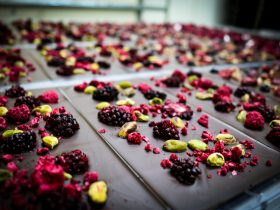 Whistler's Chocolate Company