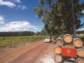 Wignalls Winery, Albany, Western Australia