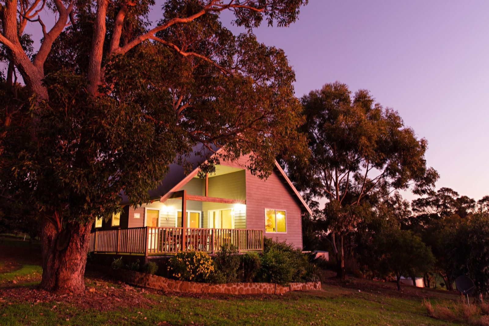 Wildwood Valley Cottages and Cooking School, Yallingup, Western Australia