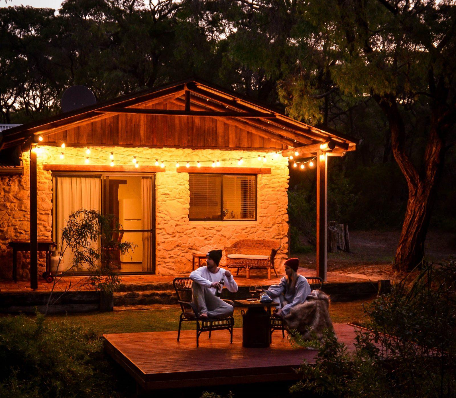 William Bay Cottages, Denmark, Western Australia