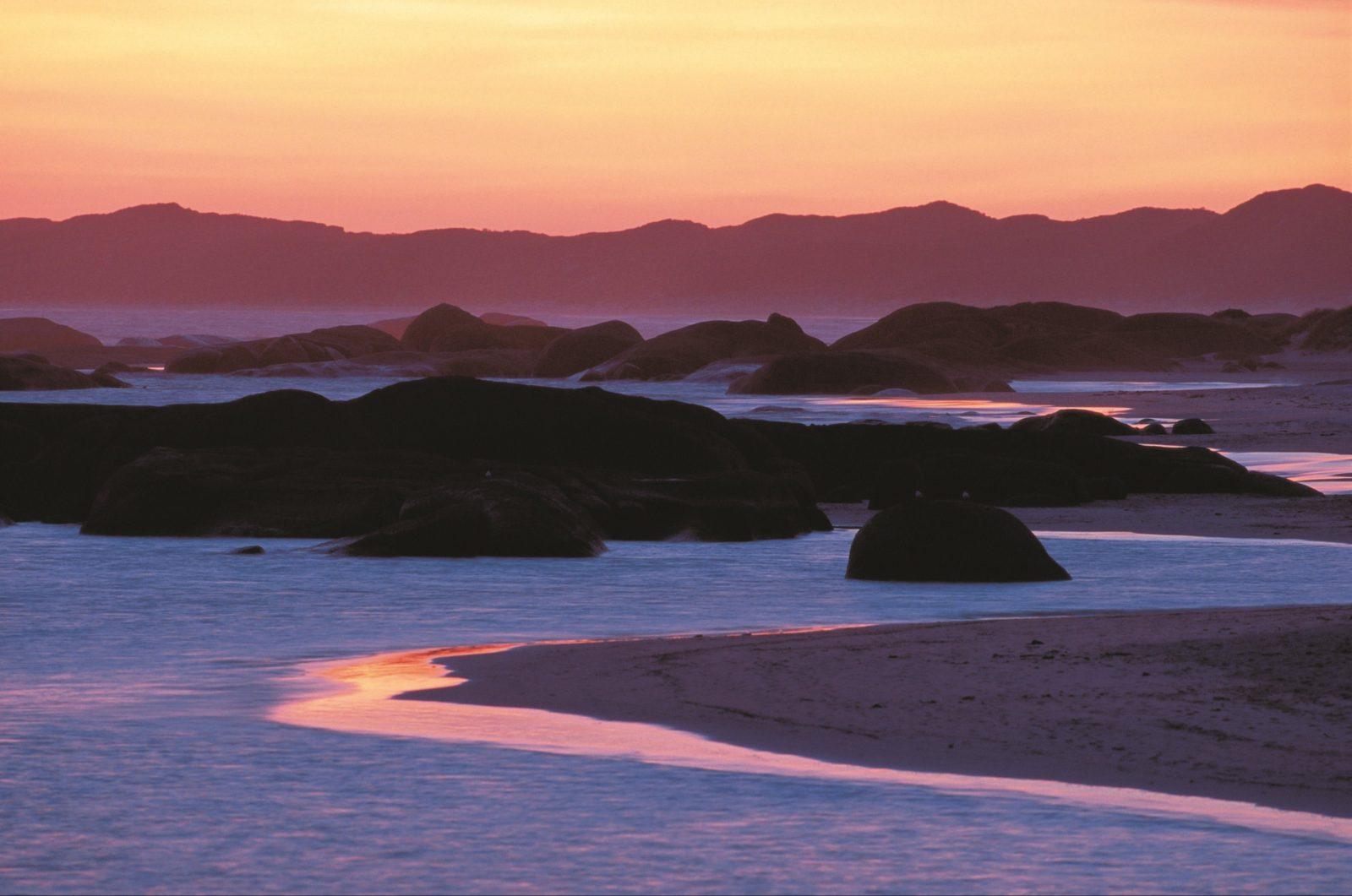 William Bay National Park, Denmark, Western Australia