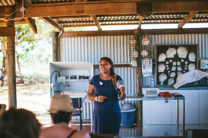 Willie Creek Pearl Farm, Willie Creek, Western Australia