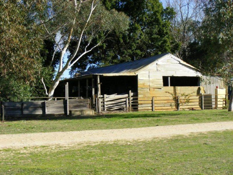Willowbrook Farm Caravan Park, Neergabby, Western Australia