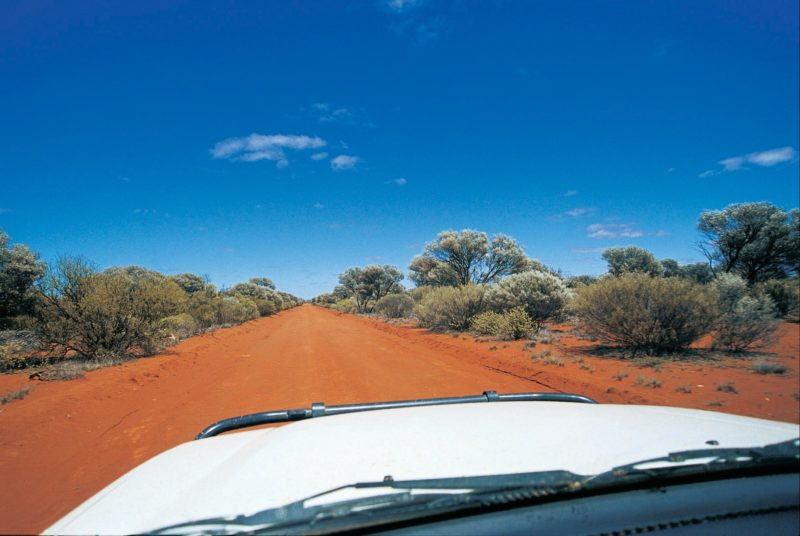 Wiluna Shire Office, Wiluna, Western Australia