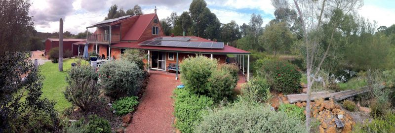 Windrose Bed and Breakfast, Denmark, Western Australia