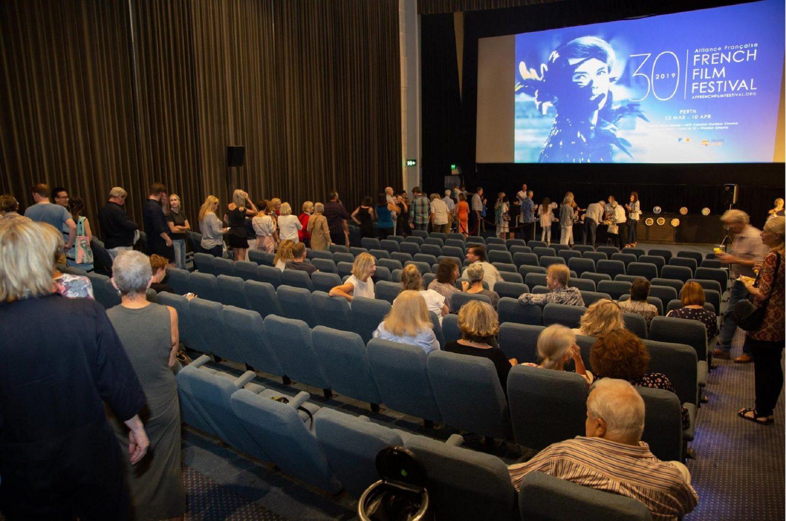 Windsor Cinema, Nedlands, Western Australia