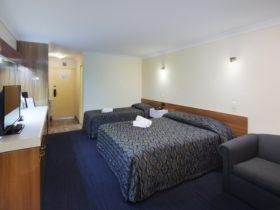 Windsor Lodge Como, South Perth, Western Australia
