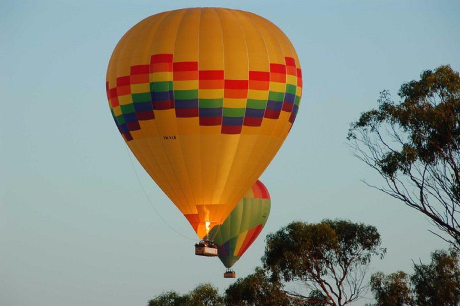 Windward Balloon Adventures