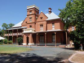 Woodbridge House, Woodbridge, Western Australia