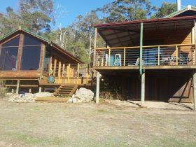 Woodlands Retreat, Porongurup, Western Australia