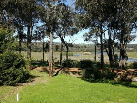 Woodlands Wines, Margaret River, Western Australia