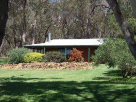 Woody Grange Chalets, Albany, Western Australia