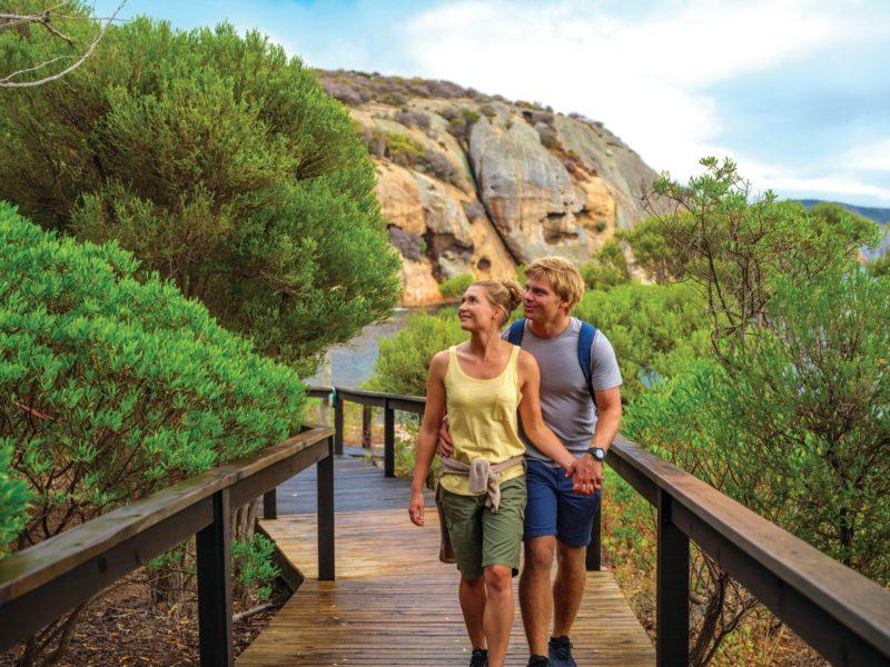 Woody Island Nature Reserve, Esperance, Western Australia
