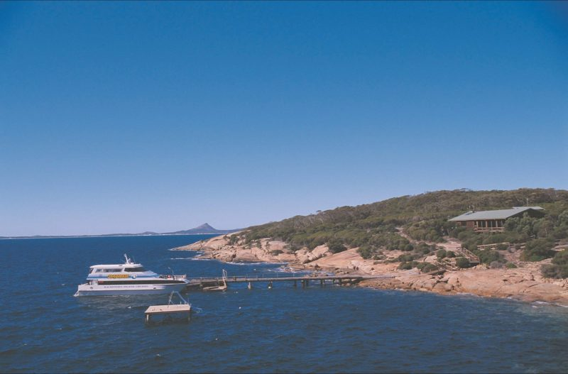 Woody Lake, Esperance, Western Australia