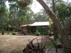 Woody Nook, Wilyabrup, Western Australia