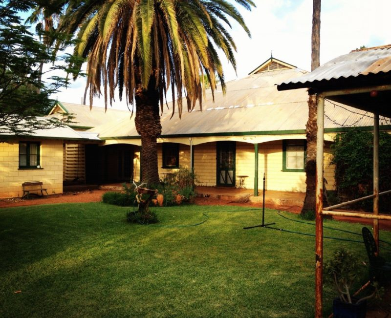 Wooleen Station, Murchison, Western Australia