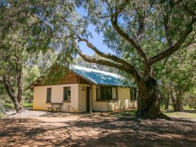 Wyadup Brook Cottages, Yallingup, Western Australia