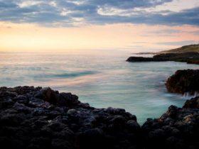 Wyalup Rocky Point, Usher, Western Australia