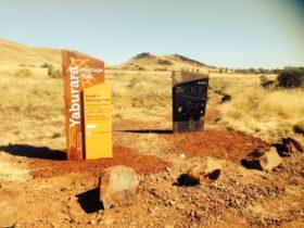 Jaburara Heritage Trail, Karratha, Western Australia