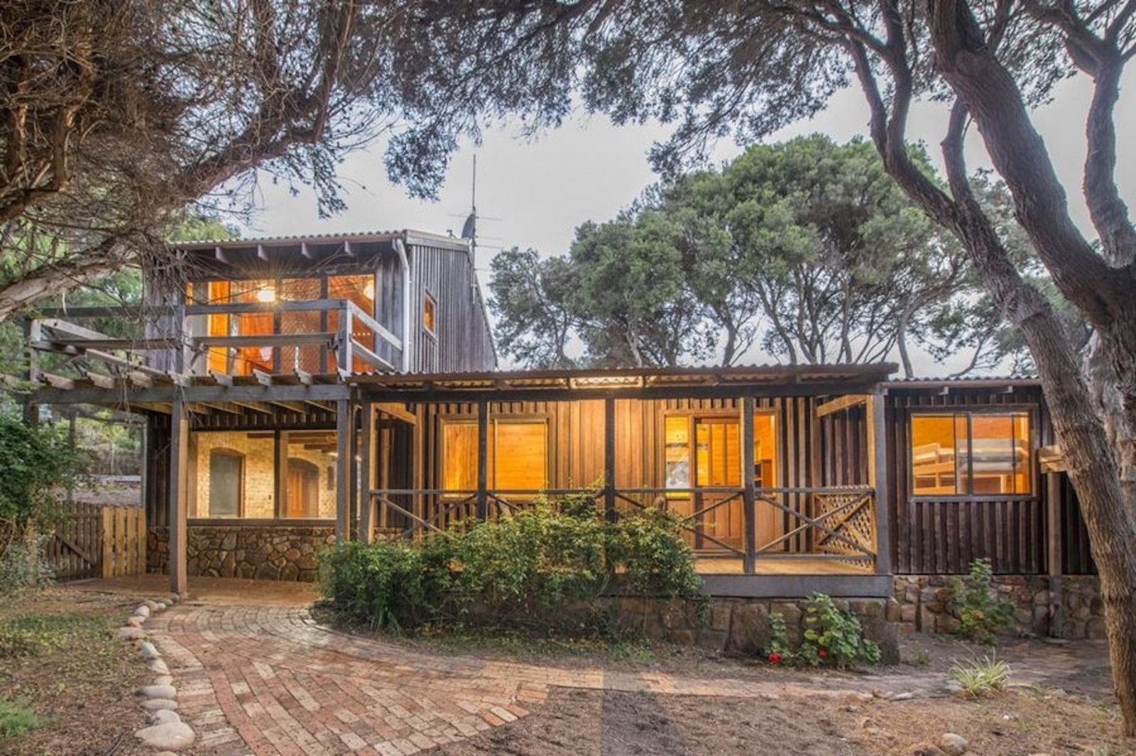 Yallingup Beach House, Yallingup, Western Australia