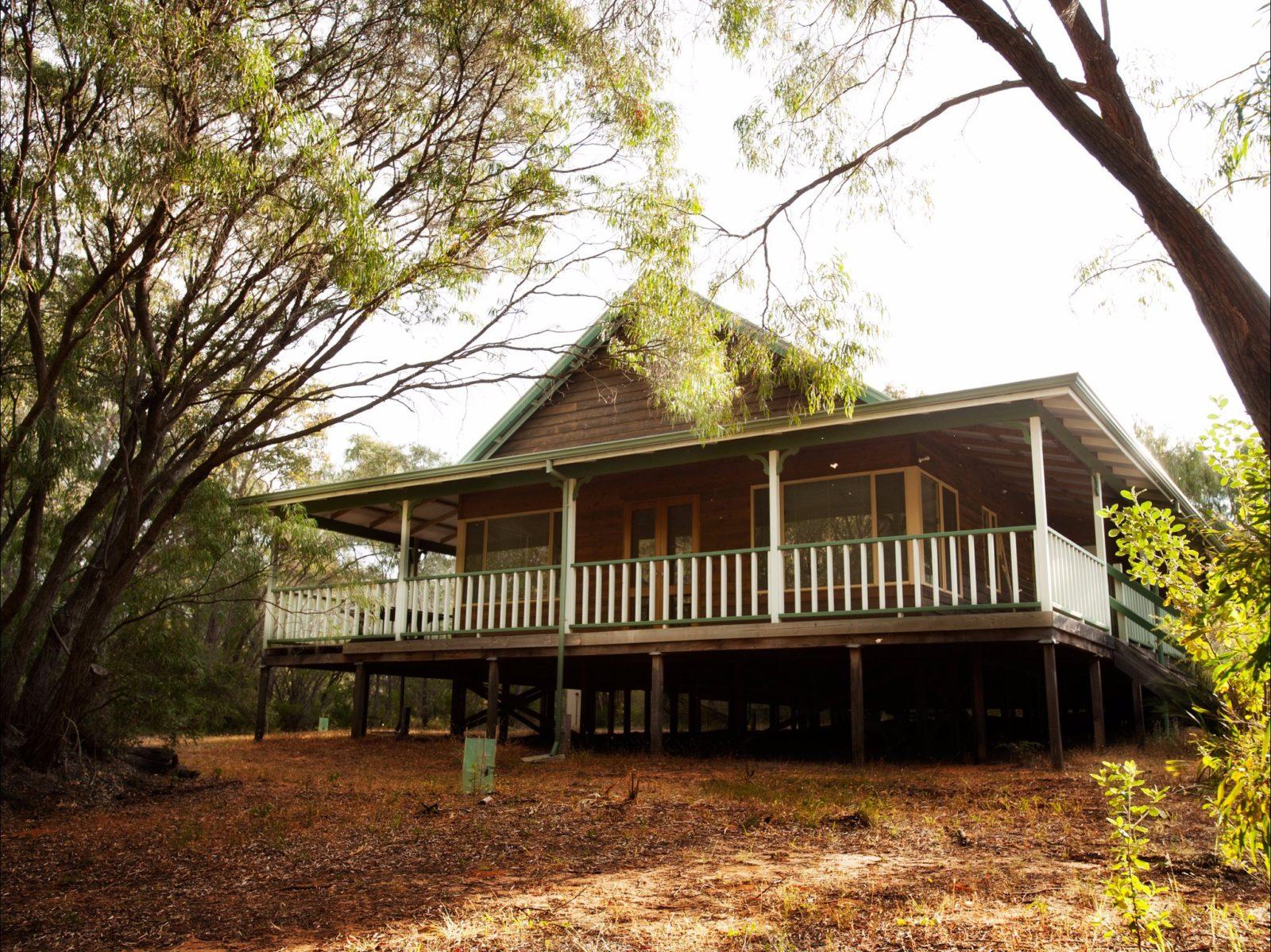 Yallingup Forest Resort, Yallingup, Western Australia