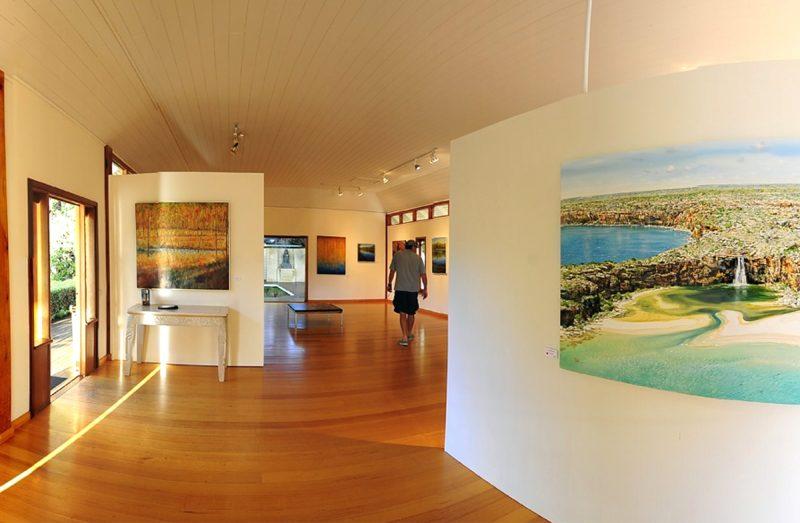 Yallingup Galleries, Yallingup, Western Australia