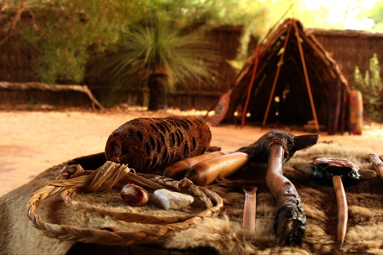 Yanchep National Park - Aboriginal Experience, Yanchep, Western Australia
