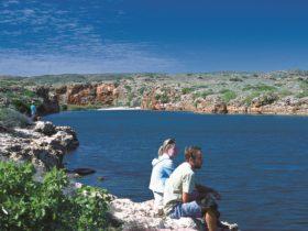 Yardie Creek, Exmouth, Western Australia