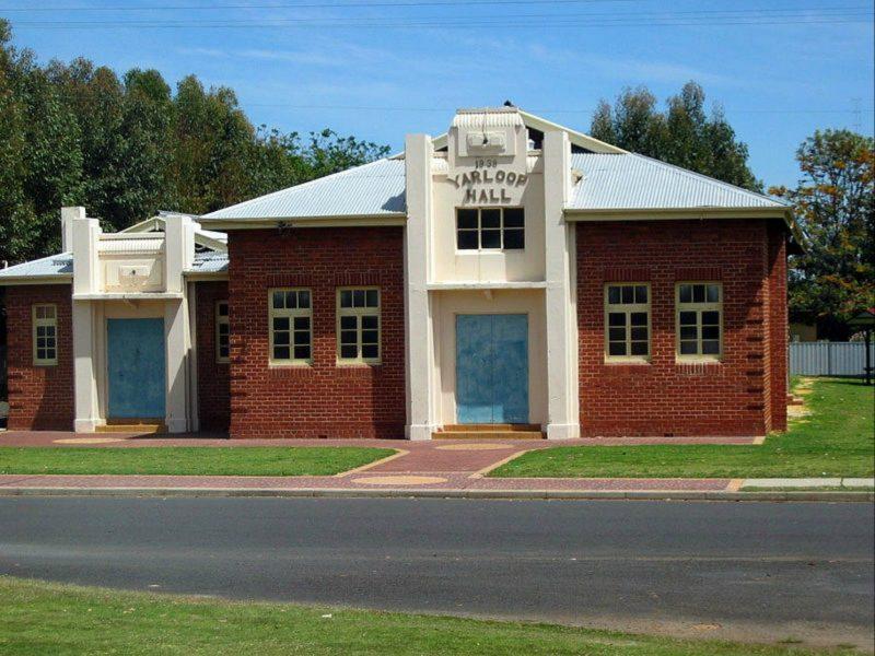 Yarloop Heritage Trail, Yarloop, Western Australia