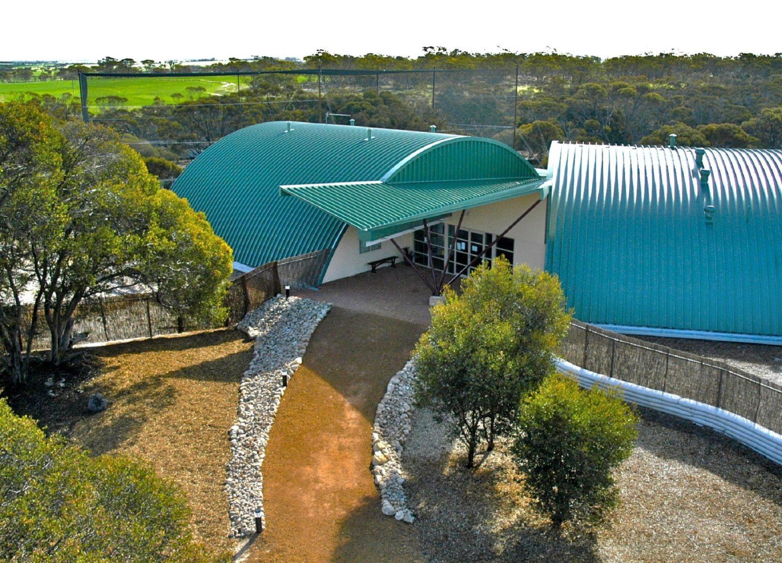 Yongergnow Australian Malleefowl Centre, Ongerup, Western Australia