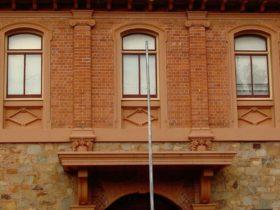 York Courthouse Complex, York, Western Australia