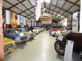 York Motor Museum, York, Western Australia