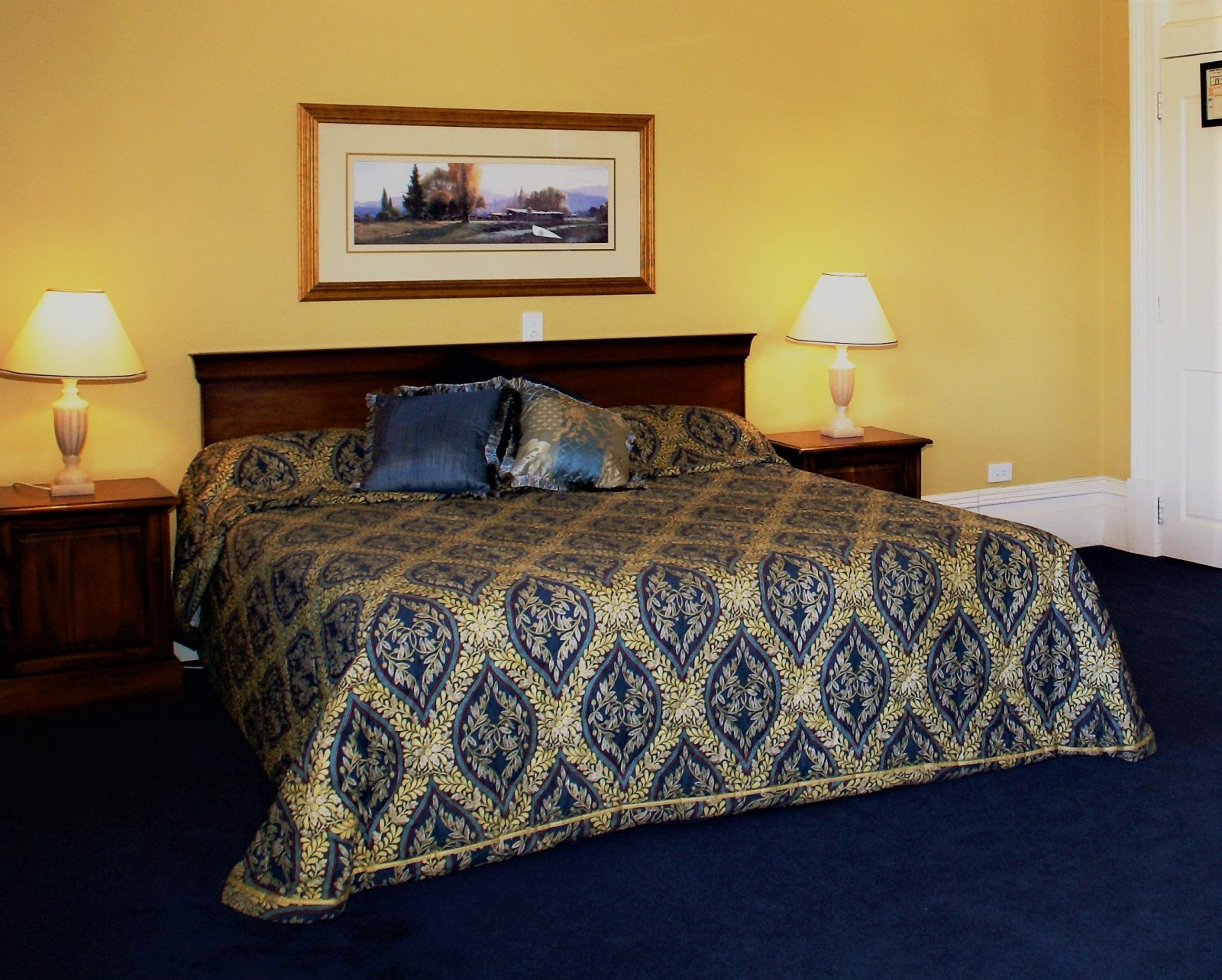 York Palace Hotel, York, Western Australia