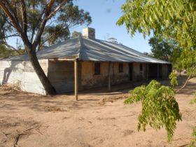 Youndegin, Cunderdin, Western Australia