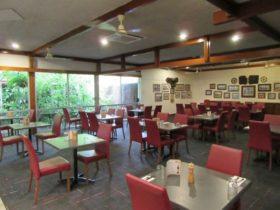 Zebra Rock Restaurant, Kununurra, Western Australia