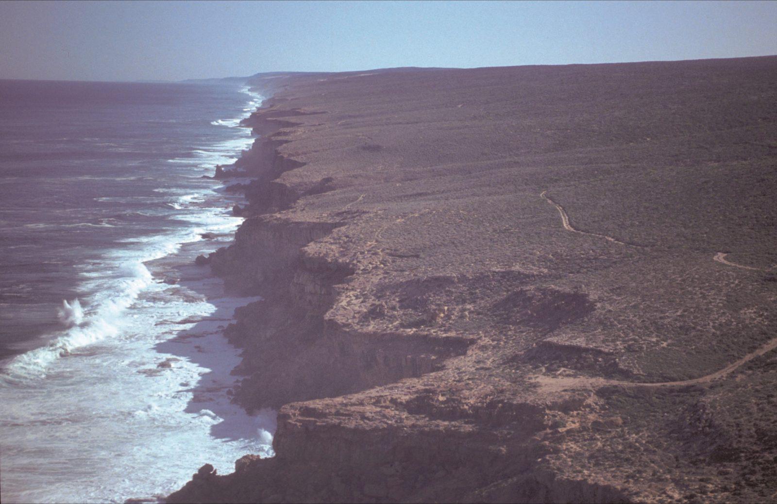 Zuytdorp Cliffs, Denham, Western Australia