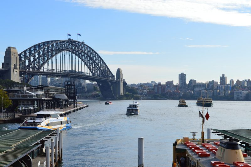 Car Hire and Transport in Sydney