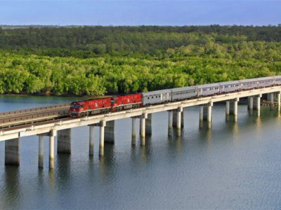 Car Hire and Transport in The Northern Territory